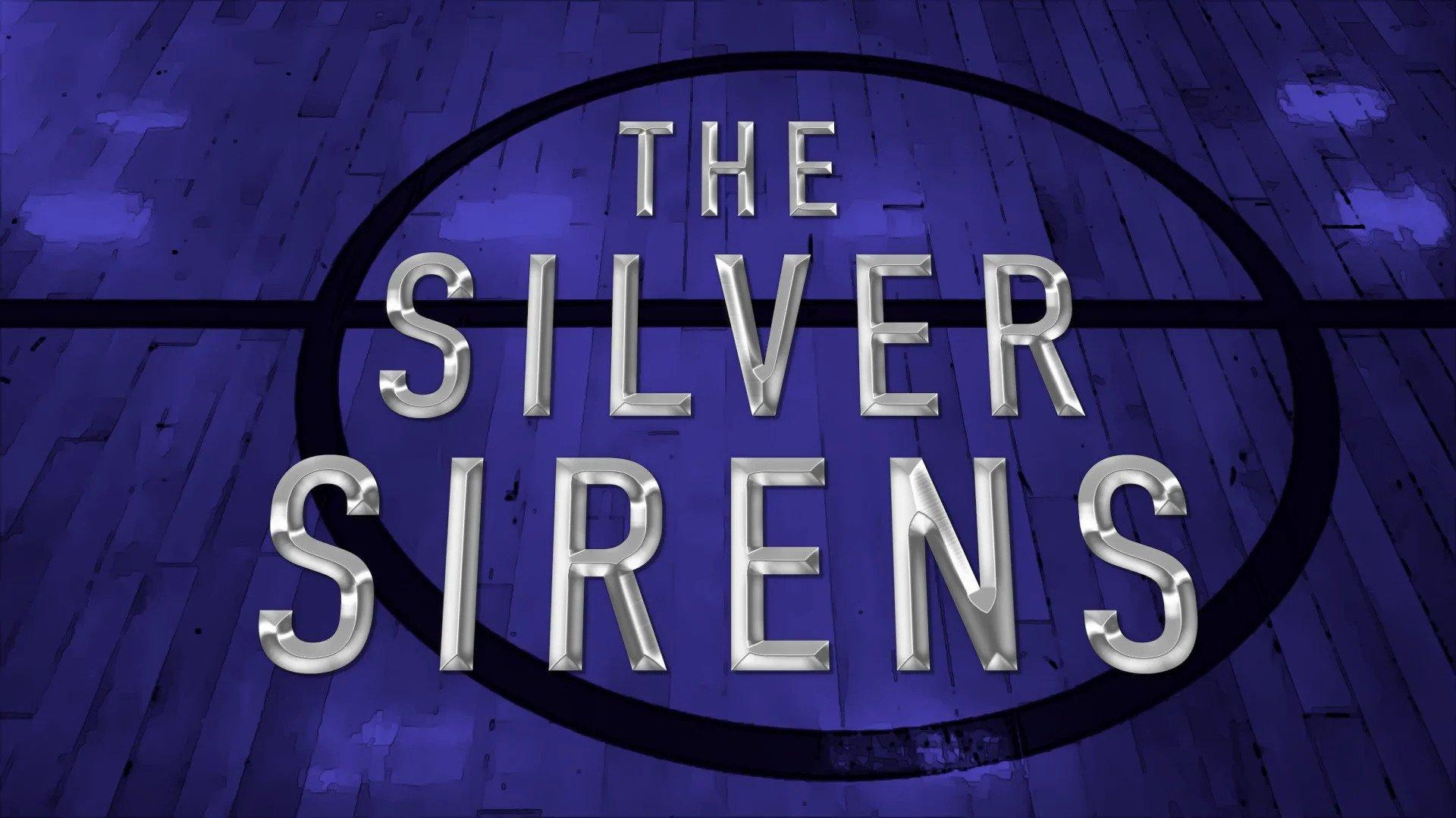 Silver Sirens