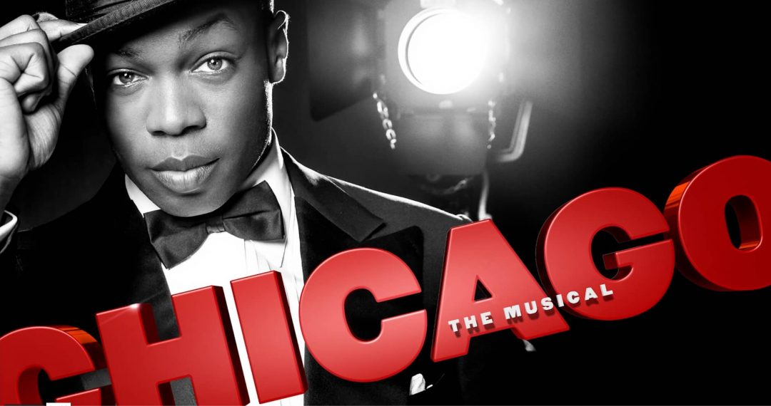 Todrick is Coming to Chicago Cheyenne Picardo