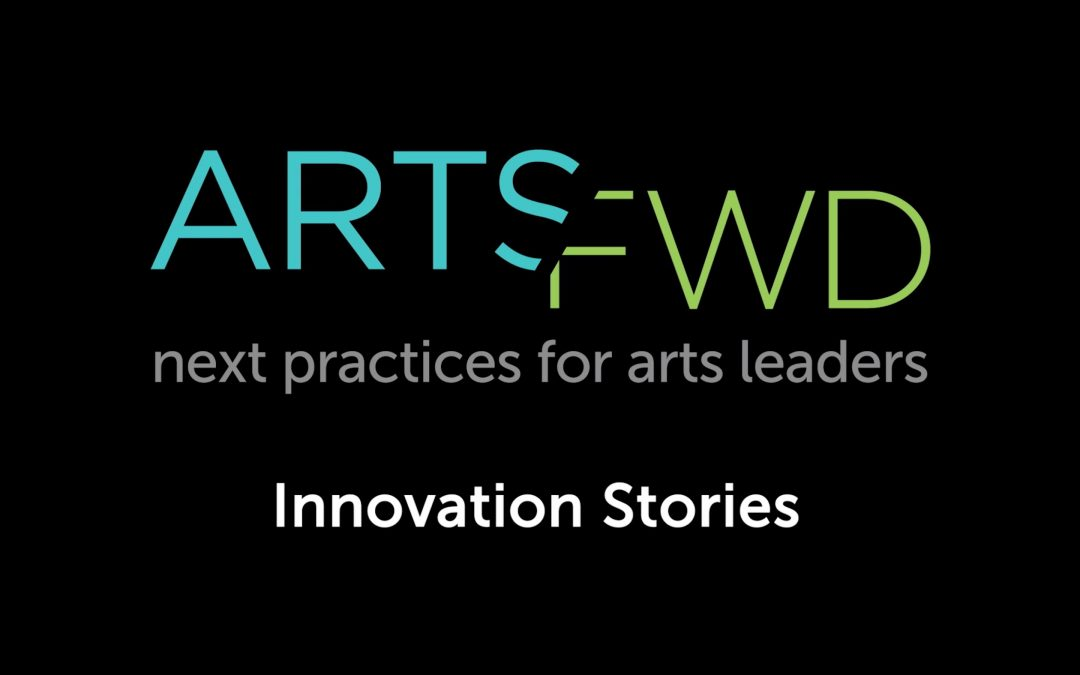 ARTSFWD Lessons from the Field: Case Study on Latino New South