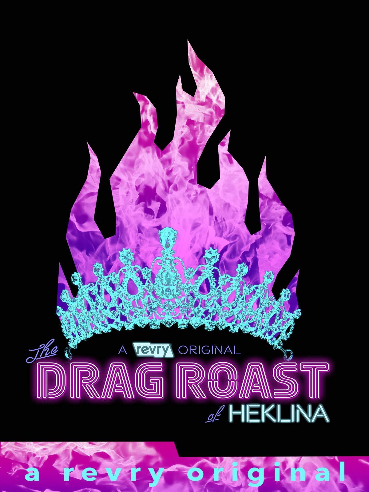 Drag Roast of Heklina